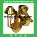 Purse Feet-8mm-Gold Color