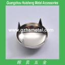 Metal Bag Studs-Dome Shape