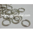 """1"""" Metal Wire Formed O Ring"""