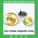 20mm Disc Shape Magnetic Snap