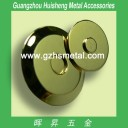 18mm Disc Shape Magnetic Snap