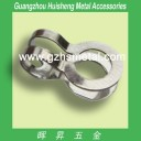 Metal Bead Chain Connector