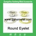 Metal Round Eyelets