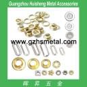 Various Metal Eyelets-Metal Grommets