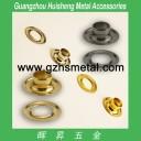 Metal Round Grommet