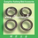 Steel Round Eyelets