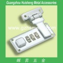 H0901 3 Dial Combination Case Lock
