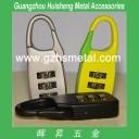 Z9903 Luggage Lock