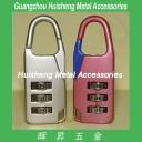Z9915 Luggage Lock