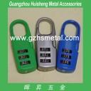 H0917 Luggage Lock
