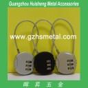 Z9931 Luggage Lock
