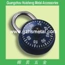 Z9981 Combination Luggage Lock