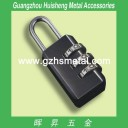 Z9982 Combination Luggage Lock