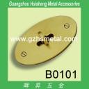 B0101 Alloy Twist Lock