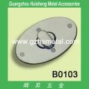 B0103 Alloy Twist Lock