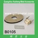 B0105 Metal Turn Lock