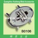 B0106 Metal Turn Lock