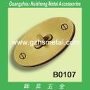 B0107 Metal Turn Lock