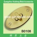 B0108 Metal Turn Lock