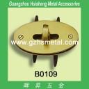 B0109 Metal Turn Lock
