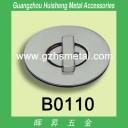 B0110 Metal Turn Lock
