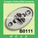 B0111 Metal Turn Lock