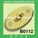 B0112 Metal Turn Lock