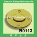 B0113 Metal Turn Lock