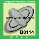 B0114 Metal Turn Lock