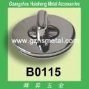 B0115 Metal Turn Lock