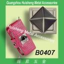 B0407 Metal Turn Lock