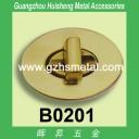 B0201 Metal Turn Lock