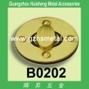 B0202 Metal Turn Lock
