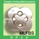 MLFBS-Metal Turn Lock
