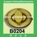 B0204 Metal Turn Lock