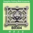 B0304 Metal Turn Lock