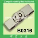 B0316 Metal Turn Lock