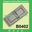 B0402 Metal Turn Lock