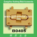 B0405 Metal Turn Lock
