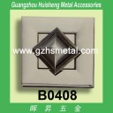 B0408 Metal Turn Lock