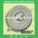B0507 Metal Turn Lock
