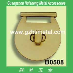 B0508 Metal Turn Lock