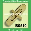 B0510 Metal Turn Lock