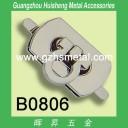 B0806 Purse Lock Bag Closure
