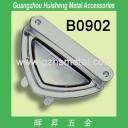 B0902 Metal Insert Bag Lock