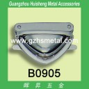 B0905 Metal Insert HandBag Lock