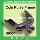 S9004 Coin Purse Frame 4CM