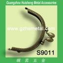 S9011 Coin Purse Frame Bag Frame Clip Clasp 9.5CM