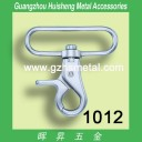 1012 Swivel Lobster Snap Hook Trigger Style
