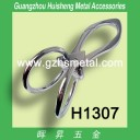 H1307 Heavy Duty Snap Hook 123x38mm